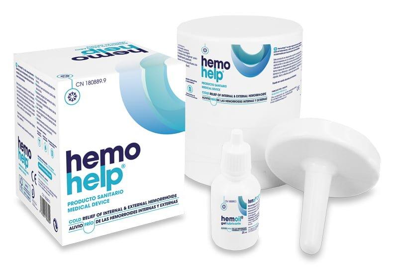 Hemohelp