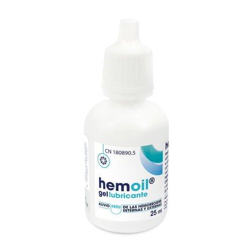 hemoil lubricante